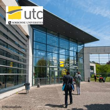 L'Université de Technologie de Compiègne (UTC) - Etablissements d'enseignement