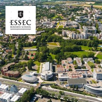 ESSEC Business School - Etablissements d'enseignement